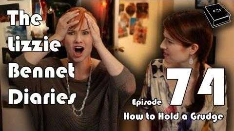 How to Hold a Grudge - Ep 74