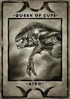 Queen of Cups - Aino
