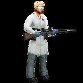 Labcoat Scientist