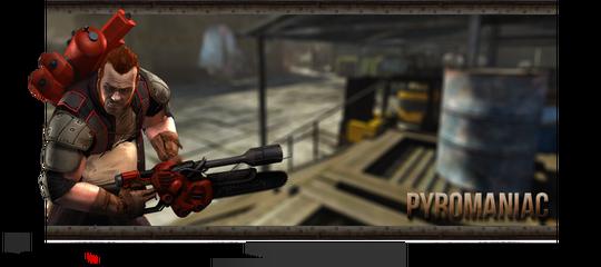 PyroHeader