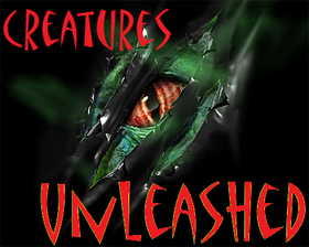 Creatures unleashed