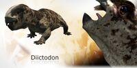 Diictodon (PVC)
