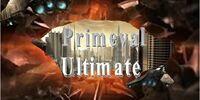 Primeval Ultimate
