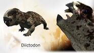 Diictodon