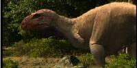 Abelisaurus (PX)