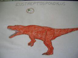 PrimevalContinuedEustreptospondylus