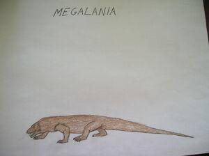 PrimevalContinuedMegalania