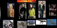 Primeval: Series 7 (Reboot)