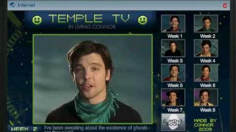 Primeval 3x02 - Temple TV episode 2