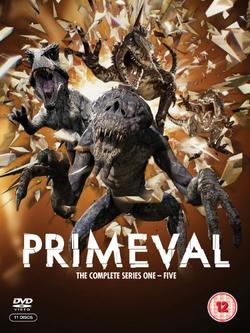 Primeval-Series1-5DVD