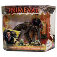 Connor and Future Predator (boxed)
