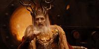 King Balor