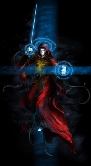 Witch king by spiralhorizon-d7wtz8m