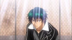 Ryoga appearing in the Another Story OVA