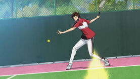 Migihashi in action