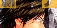 New Prince of Tennis Manga Volume 5