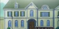 Atobe Cottage