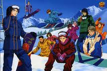 File:The Hyotei team Skiing.jpg