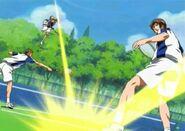 21.Hirakoba Smash
