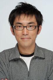 Kousuke Takeuchi