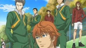 Several players from Yamabuki, Rokkaku