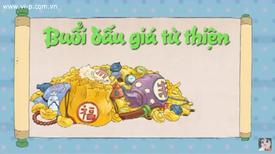 Buoi Dau Gia Tu Thien title