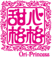 Ori Princess Logo