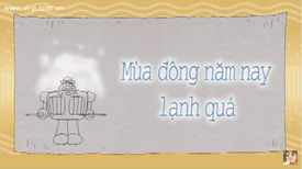 Mua Dong Nam Nay Lanh Qua title