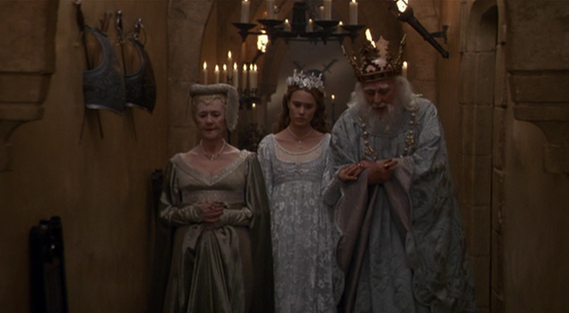 File:King, Queen, and Buttercup.png