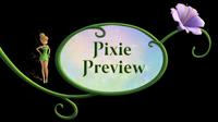 Pixie Preview logo