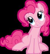 Pinkie Pie sitting