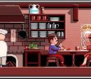 Restaurant (PM2)