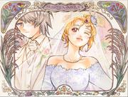 Marriage to kousei