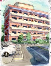 Apartment (PM5)