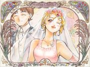 Marriage with Kenichi