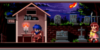 Graveyard (PM2)