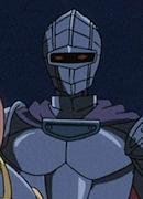 Knight of sasanaki p 35961