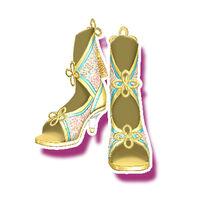 Elegant Tassel Shoes