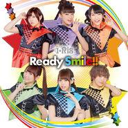 Ready Smile!! Type B