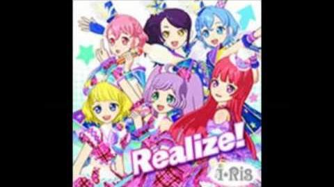 PriPara - Realize!