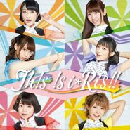 Th!s!s i☆Ris!! Type B