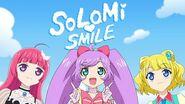 SoLaMi Smile's logo