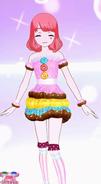 Arcade Sweet Donut