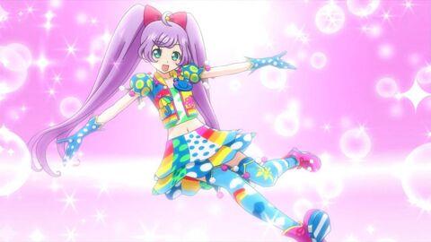 Rainbow fr