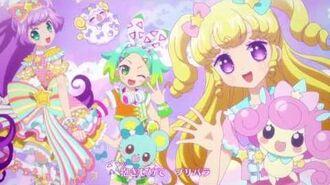 HD Idol Time PriPara - アイドルタイムプリパラ - OPENING - Just be yourself-0
