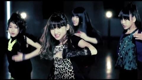 Prizmmy☆ 「my Transform」MV