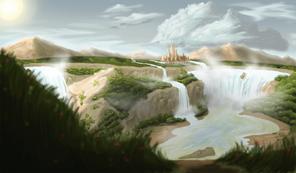 Lacushirelandscape
