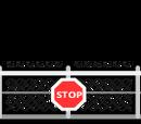 Puerta de carretera