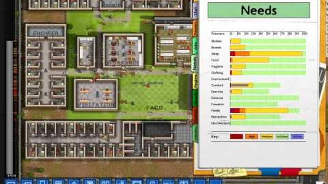 Prison Architect Alpha 10