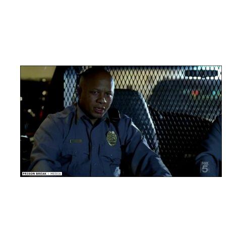 as Transport Guard